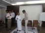 3 National Workshop on Robotics