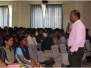 """guest lecture on """"CARVING A NICHE CAREER IN ELECTRONICS SYSTEM DESIGN"""""""