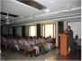 Guest lecture on mems in defense application