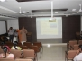 One day seminar on dsp