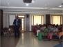 Seminar on ANN