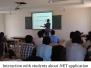 Seminar on .NET Applications