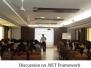 Seminar on Traingle view of Monster Technologies